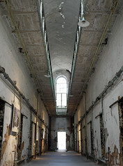 Eastern State Pen 03-13_250 (AbbyB.) Tags: philadelphia decay prison jail easternstatepenitentiary pennslyvania disintegrate