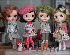 Dolly Shelf Sunday :) 3-17-13