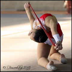 FCG2013_GR_1aFase_Nivel5-6_ICONO_01 (tmsworkshop) Tags: espaa spain rhythmicgymnastics icono 2013 gimnasiaritmica