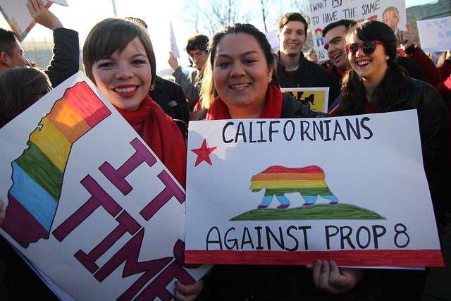 Californians Against Prop. 8