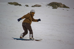 Katya (Ekaterina Sotova) Tags: winter sun snow mountains girl snowboarding happy march spring ride russia extreme freeride holydays biy madnes caucas 2013 dombay karachaycherkessia