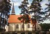 Munkfors kyrka (tompa2) Tags: sverige kyrka värmland kyrkogård munkfors