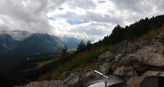 Gli Occhi alle Nuvole (Wrinzo) Tags: sky italy mountain alps clouds europa europe italia nuvole cielo alpi montagna lombardia trentino altoadige valdisole passodeltonale montetonaleorientale