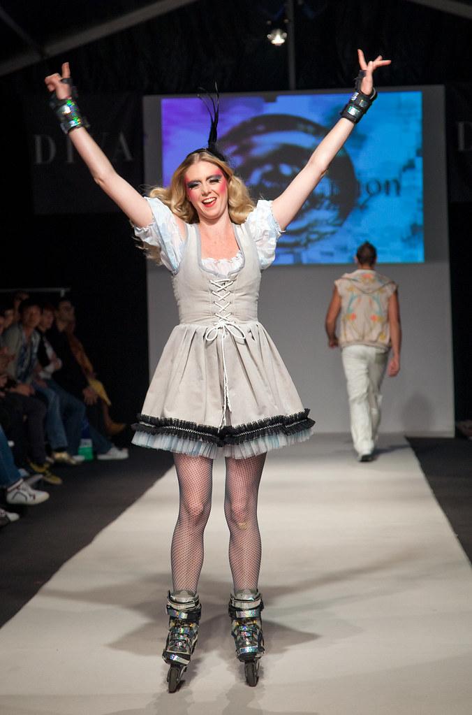 Anal runway models