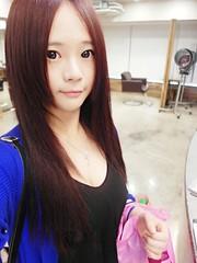10556867_810245108993943_8242840638919476696_o (Boa Xie) Tags: boa boaxie yumi sexy sexygirl sexylegs cute cutegirl bigtits taiwanesegirl