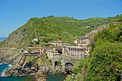 2016-07-04 at 14-22-03 (andreyshagin) Tags: riomaggiore italy architecture andrey shagin summer nikon d750 daylight trip travel town tradition beautiful