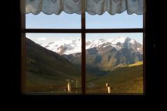 Escursione al Rifugio Pizzini (GiteinLombardia) Tags: rifugio pizzini montagna trekking gita lombardia ghiacciaio forni valtellina sondrio