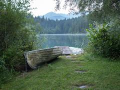 SPLINSON's Pixelwurst (spline_splinson) Tags: 30megapixel switzerland alpsee cresta crestasee forestlake highresolution laclacresta lake schweiz suisse flims graubnden ch