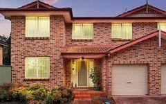 4/27-29 Albert Street, Werrington NSW