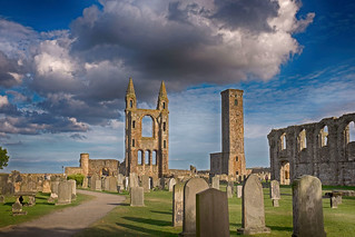 Saint Andrews, Scotland