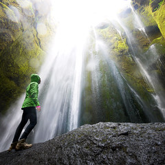 gljfrabi (mikelo) Tags: islandia2016 islandia2016abuztua islandia iceland gf1 waterfall urjauzi urjauzia cascada gljfrabi gljfrabiwaterfall