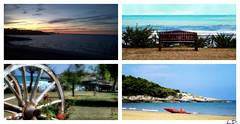 Puglia, Gargano (La Baroque (Laura) thnx for your favs) Tags: puglia gargano vieste peschici mare italia italy settembre september sea beach spiaggia