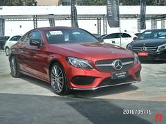 Mercedes Benz (triziofrancesco) Tags: auto car veicolo fiera triziofrancesco usate firsthand trasporto mercedes
