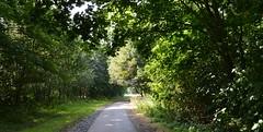Kilmarnock-Irvine Cycle Path. Distant View. (Phineas Redux) Tags: kilmarnockirvinecyclepath ayrshirecyclepaths ayrshire scotland sustranscyclepathno73