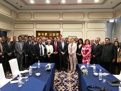UKTI Smart Healthcare Trade Mission in India (UK in India) Tags: ukti sir malcolm grant healthcare newdelhi 67june2016