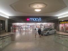 Macy's (Random Retail) Tags: oakdalemall mall store retail 2015 johnsoncity ny macys