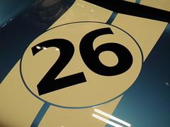 Shelby9-23-16_011 (Puckfiend) Tags: shelby cobra lasvegas carrollshelby cars automobile