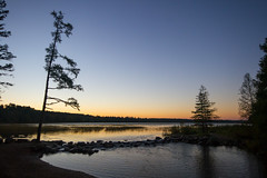 Daybreak at the Headwaters (hmcoby) Tags: minnesota north itasca parkrapids september 2015