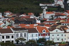 MS Ryndam  Horta (Aores, Portugal) - 3188 (rivai56) Tags: escale de croisires portugal horta aores ms ryndam compagnie holland america