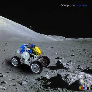 Scarp One Explorer