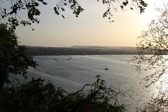 sri_lanka_trincomalee_21 (Kudosmedia) Tags: sri lanka trincomalee nelson fort fredrick harbour temple coast beach deer monkey legend fortress asia claringbold trevor
