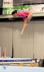 Deutsche Meisterschaft im Kunstturnen 2016  (84) (Enjoy my pixel.... :-)) Tags: sport turnen alsterdorfersporthalle hamburg 2016 deutschemeisterschaft dtb gymnastik gymnastic girl woman sexy pretty deutschland