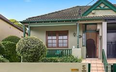 5 Park Avenue, Randwick NSW