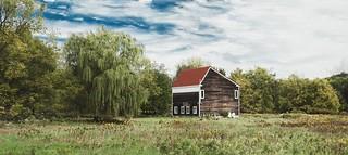 Barn - New Jersey
