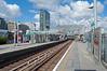 Poplar DLR (D_Alexander) Tags: uk england london eastlondon poplardlrstation dlr docklandslightrailway poplar