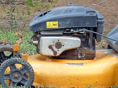 Mower 9-19-16 (7) (Photo Nut 2011) Tags: mower