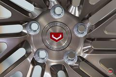 Vossen Forged- Precision Series VPS-307T - Platinum - 43123 -  Vossen Wheels 2016 -  1002 (VossenWheels) Tags: brushed forgedwheels madeinmiami madeinusa platinum polished precision vps307t vossen vossenforged vossenforgedwheels vossenforgedprecisionseries vossenvps vossenwheels2016