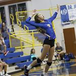 LHS Volleyball, Varsity, v WKHS,9-27-2016