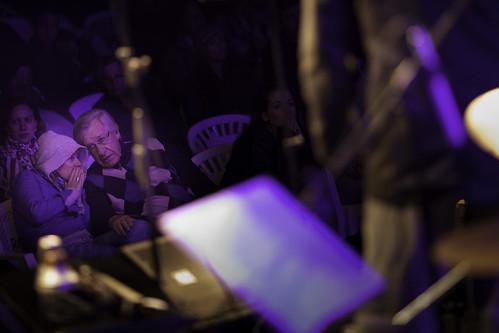 Vicepresidente Danilo Astori @ 17º Festival Internacional de Jazz de Punta del Este  | La noche de Brasil | 130104-6618-jikatu