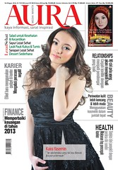 Cover Media Aura Edisi 26 (Media Bintang Indonesia) Tags: new home nova logo star media cover aura cr tabloid rumah bintang anggun genie homeliving infotainment gosip transaksi nyata santun logonew logotabloid logomajalah logoaura logowanitaindonesia logokompas mediawanita cekricek logomedia logomediaauranew