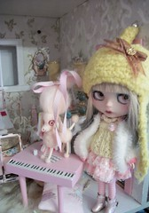 A Day With Blythe....