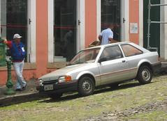 Ford Escort (Brasil)