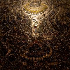 Divine Light (Guimin) Tags: zeiss painting gallery sony goddess divine 24mm sonnar nex 5n 24f18 nex5n sel24f18z sel24f18