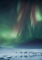 Aurora Borealis (3) (oskarpall) Tags: