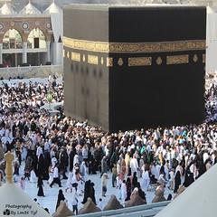 ♡♡ (لمعة طيف) Tags: makkah الحرم مكه مكة الكعبة الحرمالمكي الكعبه