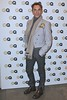 Wolfgang Joop at GQ Best Dressed Men party at The Stu hotel during Mercedes-Benz Fashion Week