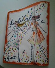Frolicaholic journal front (jantbaillie) Tags: t jane jan davenport baillie flickrdroid frolicaholics