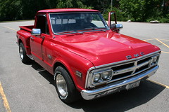 "1968 GMC Truck • <a style=""font-size:0.8em;"" href=""http://www.flickr.com/photos/85572005@N00/8408856109/"" target=""_blank"">View on Flickr</a>"