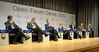 Open Forum: Eurozone - Solidarity or Domination?: Overview