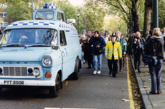 Image titled London 1990s