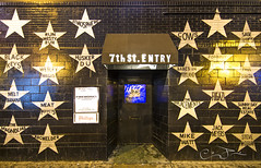 7th St Entry (Señor Codo) Tags: minnesota cows minneapolis magnolias wesleywillis blackkeys replacements fugazi 7thstentry mikewatt huskerdu meatpuppets johnnythunders firstavenueclub sunnydayrealestate codophoto chrisdiersphotography meltbananathe
