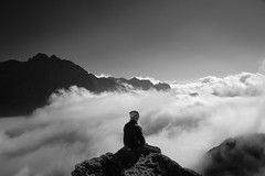 Meditation in Himalaya (Oleg Bartunov) Tags: flickraward nikonflickraward