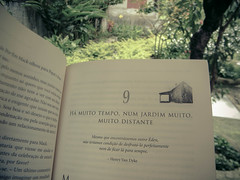 (Lel Flores) Tags: cute garden book god books days cabana jardim ps 365 deus 365days a 365daysproject 365dias acabana 365daysofcute 365dayscute