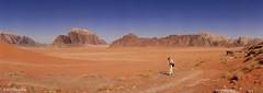 Wadi Rum 2007 (Fernando +*) Tags: desert wadirum jordan desierto jordania uadirum
