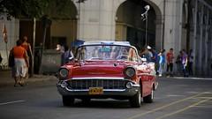 Havana - Cuba (IV2K) Tags: classic chevrolet car classiccar automobile taxi sony havana cuba caribbean alpha habana a900 16x19 blinkagain