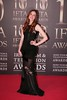Susan Loughnane at Irish Film and Television Awards 2013 at the Convention Centre Dublin